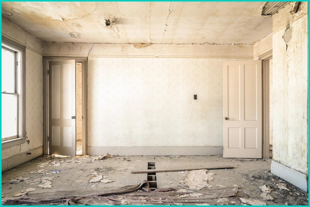 ristrutturazione casa interno